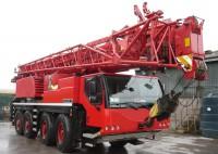 Либхер 90 тонн