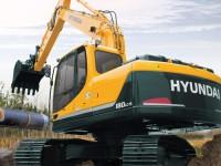 HYUNDAI R180LC-9