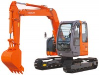 Экскаватор HITACHI ZX75US
