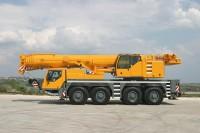 Liebherr mobile crane LTM 1090-4.1